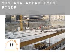 Montana  appartement finder